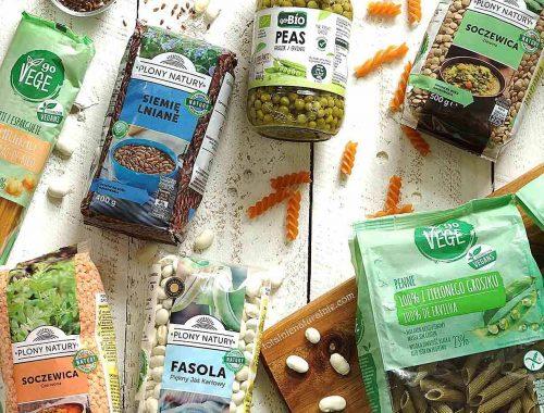 co warto kupić w Biedronce zdrowe produkty