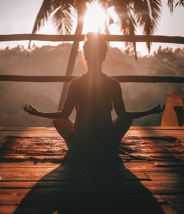 medytacja - jak zacząć