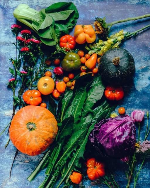 jak wzmocnić odporność - żywność wzmacniająca odporność