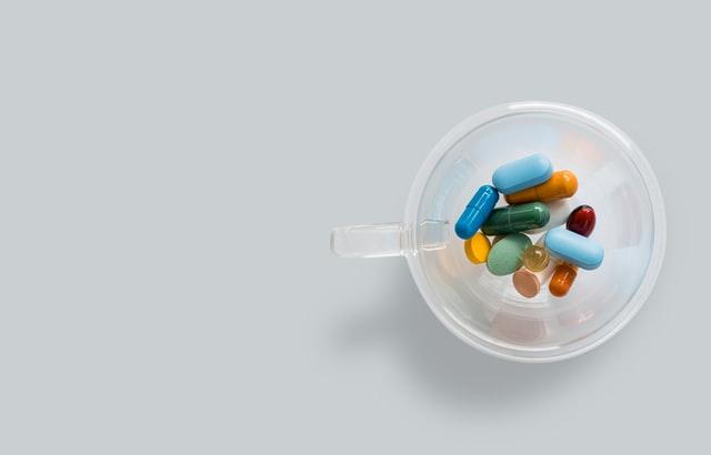 jak wzmocnić odporność - unikaj antybiotyków
